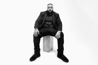 DJ Khaled Is Releasing a Book Called 'The Keys'