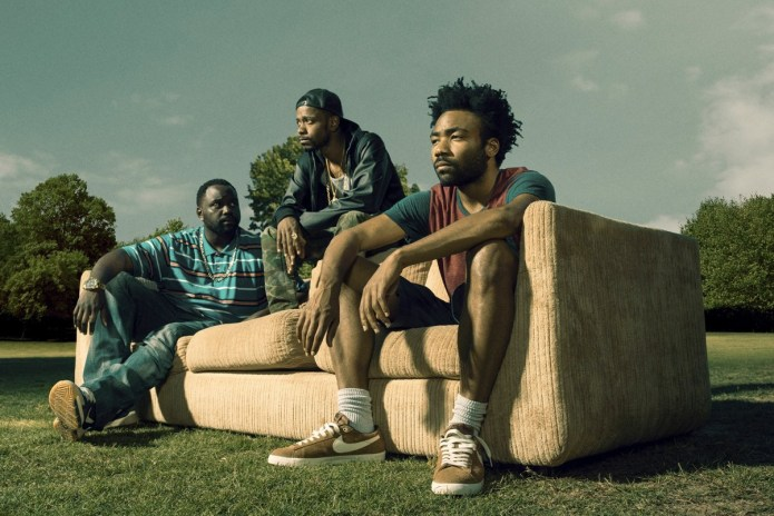 Donald Glover's 'Atlanta' Renewed for Second Season