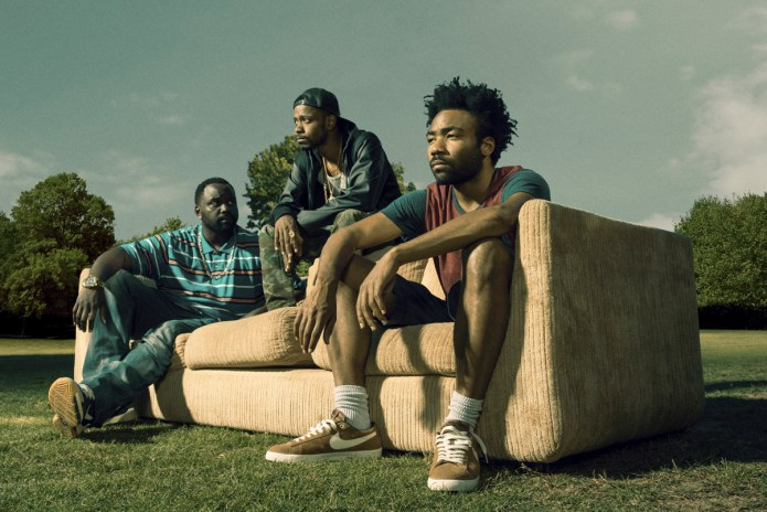 Donald Glover Premieres New Promo For His FX Series 'Atlanta'