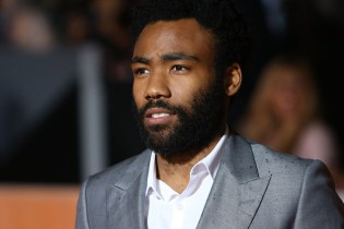 "Donald Glover Sings Seal's ""Kiss From a Rose"" & New Song on 'James Corden'"