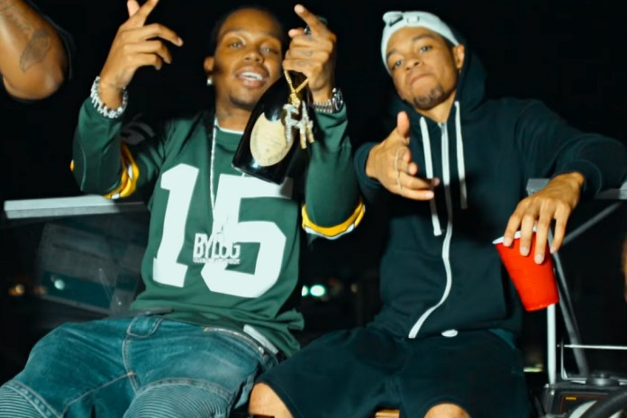 "Detroit Legend & Doughboyz Cashout Rapper Payroll Giovanni Shares New ""Been Gettin Money"" Video"
