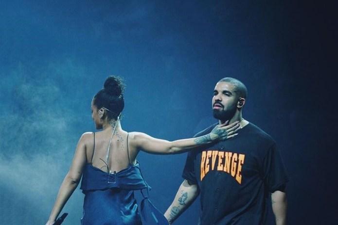 Drake Brings Out Rihanna & Lil Wayne in Miami