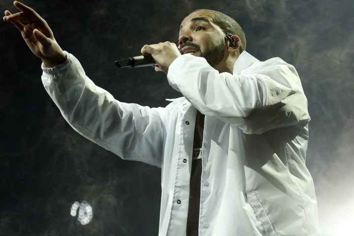 Drake Brought out Dr. Dre, Big Sean, Ice Cube & More for LA Show