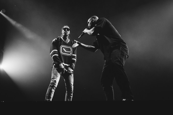 A New Drake & Future Song is Coming Soon