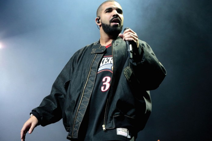 Drake Brings out His Biggest Guests Yet for LA Tour-Stop