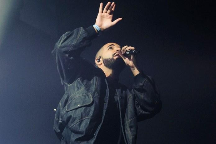"Drake: ""Nobody Robbed Me"""