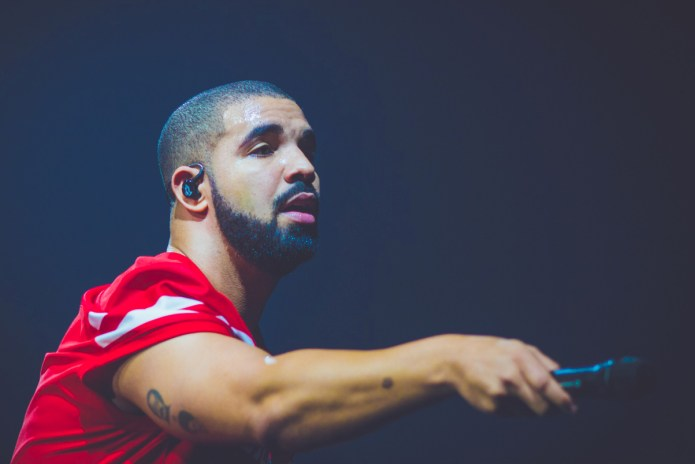 Drake is Opening a Strip Club