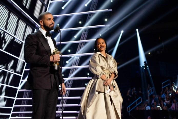 Drake's Dad Squashes Drake & Rihanna Romance Rumors