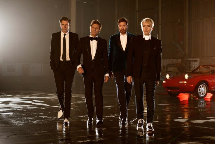 """Duran Duran & Kiesza Share """"Last Night in the City"""" Video"""