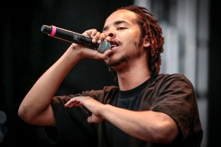 Earl Sweatshirt Debuts Three New Songs