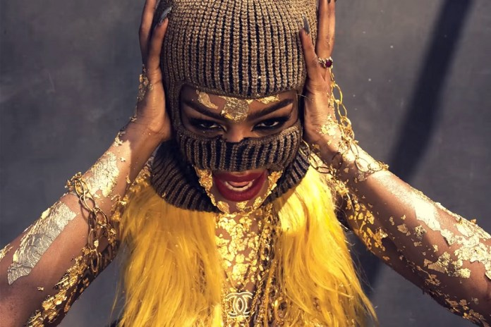 """""""Fade"""" Star Teyana Taylor Unveils Video for """"Champions"""" Freestyle"""