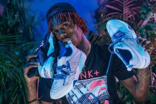 Famous Dex Caught Beating Woman, Ugly God Weighs in