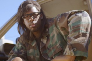 """Flying Lotus Becomes """"Skrillex"""" for Mr. Oizo's New """"All Wet"""" Video"""