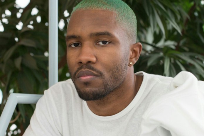 Frank Ocean Was Reportedly Released From Def Jam Contract Early