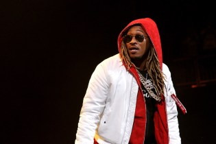 """Future Drops a Ciara Diss Track, """"How It Feel"""" (Produced by MikeWillMade-It)"""