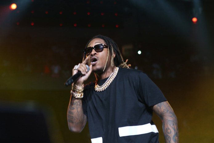 Future's 'Beast Mode 16' is Complete