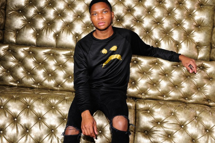 """Gallant & Elton John Team up to Perform """"Weight in Gold"""" & """"Bennie and the Jets"""""""