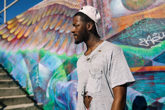 "GoldLink Unveils ""Rough Soul"""