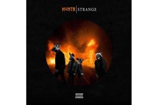 "HUNTR Unveil New Single ""Strange"""