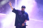 """Ice Cube Says He Feels """"No Emotions"""" About Jerry Heller's Death"""