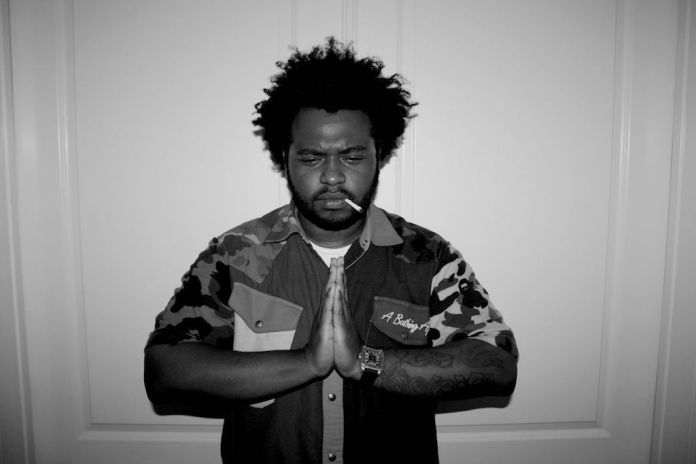"Listen to James Fauntleroy's New Single, ""Anywhere's Cool"""