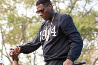 "Jay Electronica Tried to ""Collapse"" a Made in America Stage"
