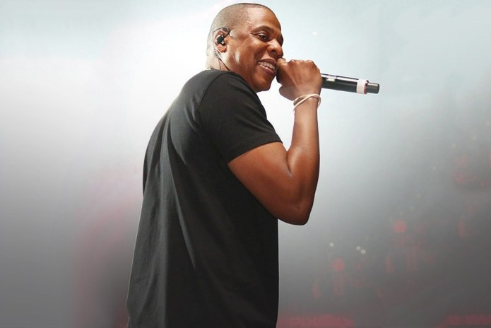 Is Jay Z Plotting a Takeover of TV & Film?