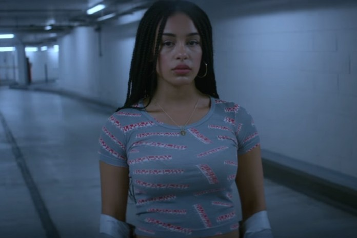 "Jorja Smith Joins Cadenza and Dre Island for New ""People"" Video"