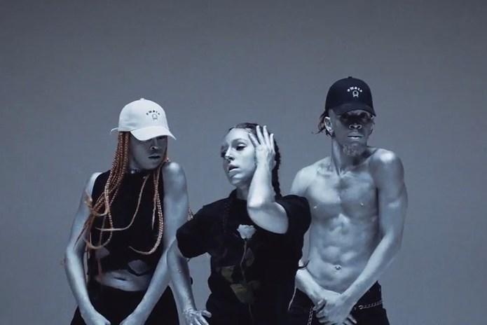 "Watch josh pan & X&G's Gritty Video for ""Platinum"""