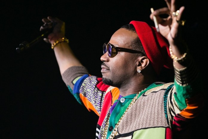 Juicy J & Kanye West Are About to Drop a New Single