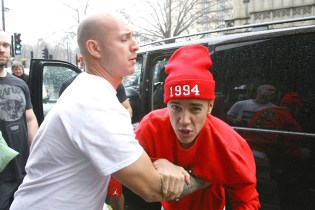 """Justin Bieber Covers Tupac's """"Thugz Mansion"""""""