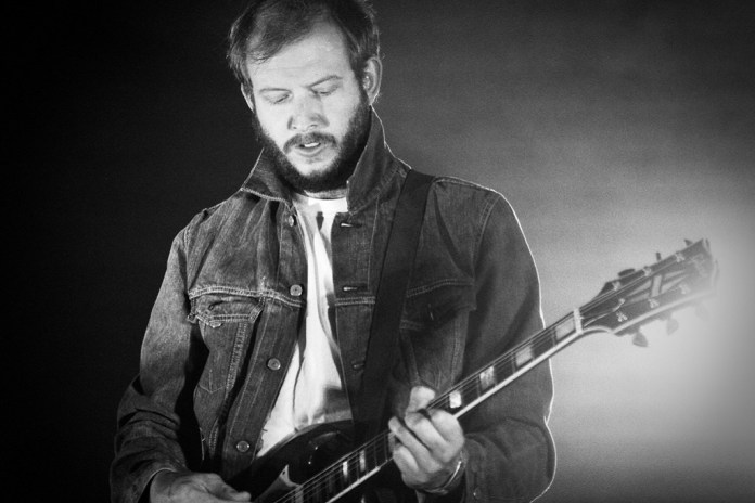 "Bon Iver's Justin Vernon Recalls ""Friendly Argument"" With Kanye West"