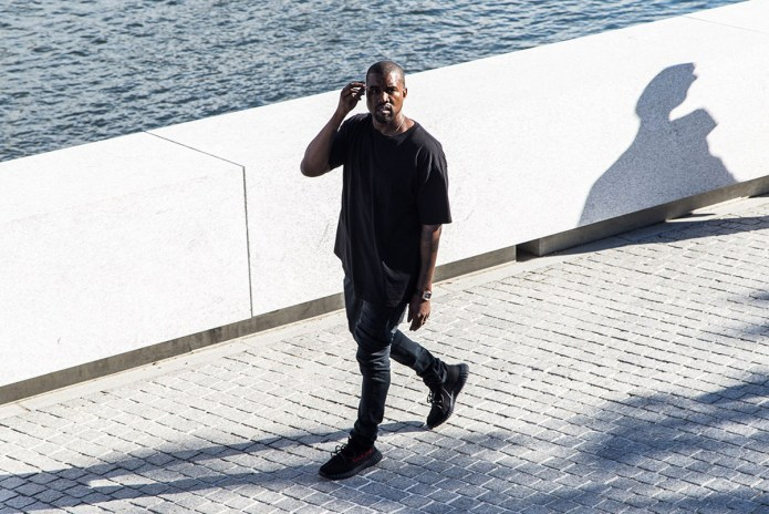 Kanye West Made Six Major Announcements at YEEZY Season 4