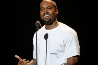 Kanye West Announces Yeezy Season 4 Casting Call