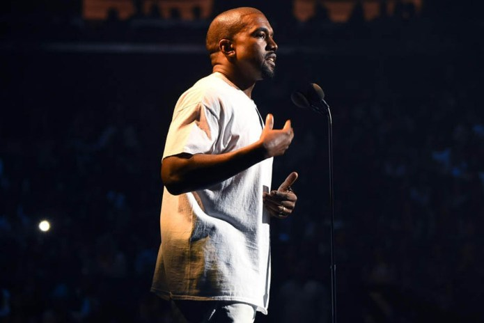Kanye West Confirms New Collaborative Album With Drake