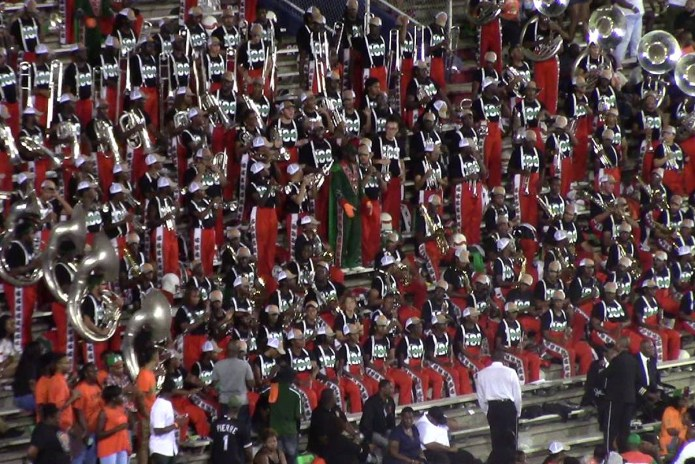 """This Marching Band Cover of Kanye West's """"Father Stretch My Hands Pt. 1"""" Will Blow Your Mind"""