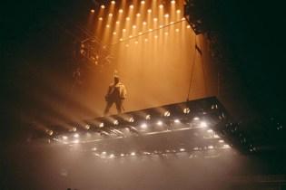 Kanye West Claps Back at Kid Cudi