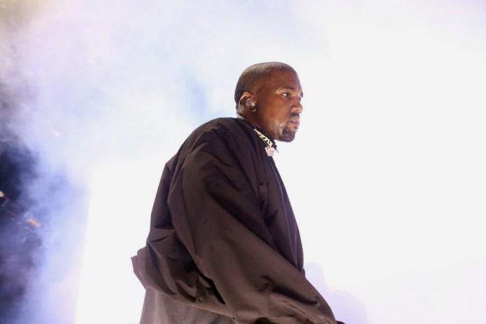 Catch a Glimpse of Kanye West's 'Saint Pablo' Tour Rider