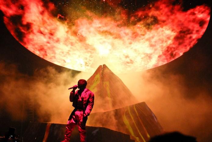 Listen to Kanye West's Unreleased 'Yeezus' Demos