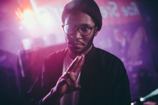 Kaytranada Is Working With One of Hip-Hop's Greatest Emcees