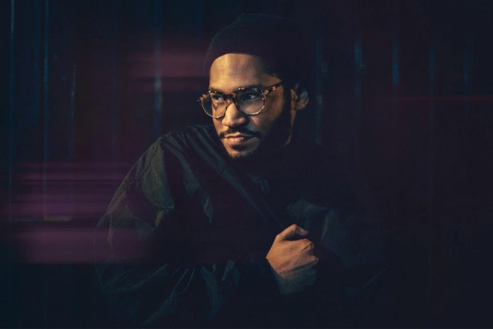Kaytranada's '99.9%' Wins The 2016 Polaris Music Prize