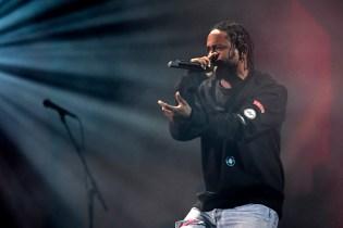 Kendrick Lamar Will Be on Maroon 5's New Single