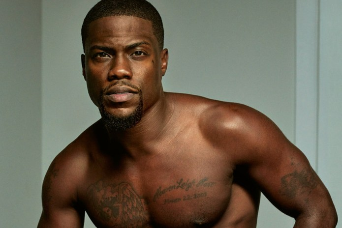 """Listen to Kevin Hart's New Track Featuring Migos & T.I., """"Baller Alert"""""""
