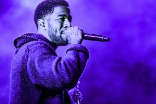 Kid Cudi's New Album Has Been Delayed