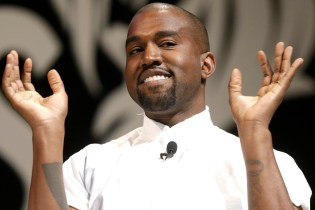 Buy Yourself a Laughing Kanye West iPhone Case
