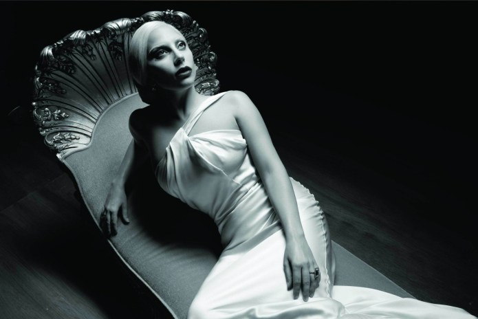 Lady Gaga Reveals New Album's Name & Release Date