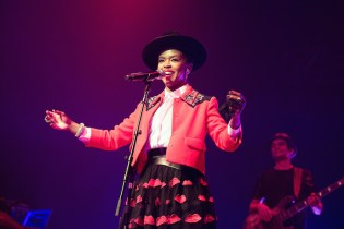 Lauryn Hill to be Joined by Nas, Kehlani, Noname & Little Simz on Tour