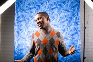 Lil B Talks About Being a Huge Dragon Ball Z Fan & His Love for Comic Books & Video Games