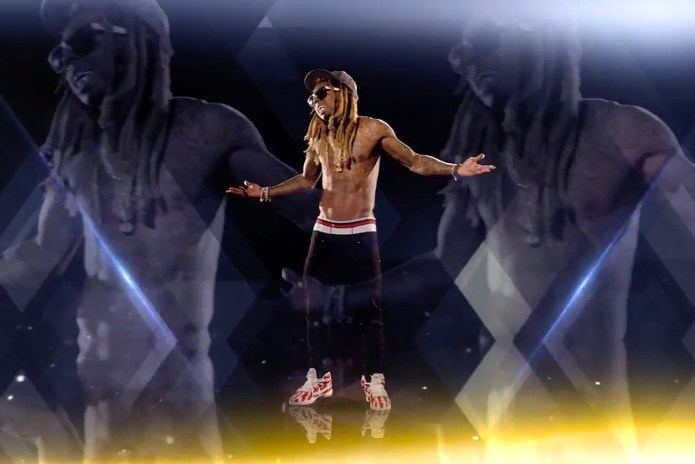 "Check Out ""No Mercy,"" Lil Wayne's Theme Song For 'Skip And Shannon: Undisputed'"