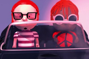 """Lil Yachty & Nessly Share Animated Video for """"Season"""""""